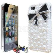 iPhone 4 Cover Bling