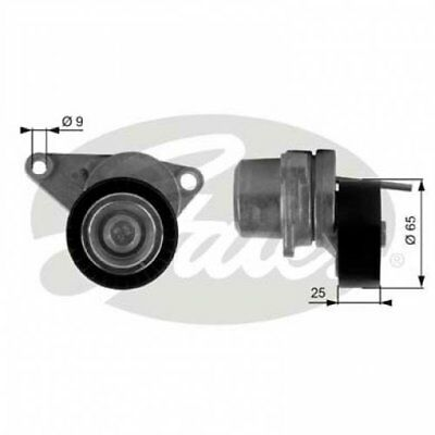 GATES Tensioner Pulley, v-ribbed belt DriveAlign® T38313 comprar usado  Enviando para Brazil