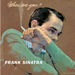 Frank Sinatra - Where Are You? Vinyl LP