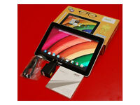 Acer Iconia a3-a10-2cw-332t Tablet, 10in;, White,