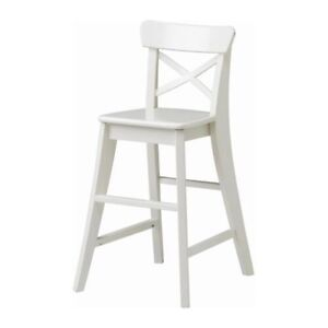 Wanted to buy - junior INGOLF chair (white) Albany Creek Brisbane North East Preview