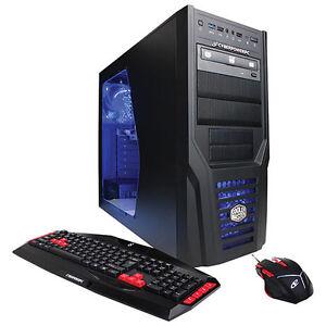 CYBERPOWERPC Gamer Ultra GUA540 PC Peterborough Peterborough Area image 1