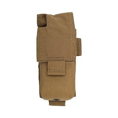 Kestrel Tactical Carry Case MOLLE or Belt - Desert Tan 0806