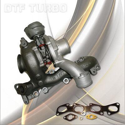 TURBOLADER 1,9 CDTI 150 PS - 110KW OPEL ASTRA H VECTRA C ZAFIRA 55205356