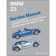 BMW Z3 Reparaturanleitung