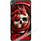 Dragon Cases, Covers and Skins for Sony Xperia Z