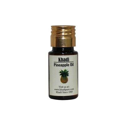 Khadi Pure Gramodyog Herbal 100% Natural Pineapple Essential Oil 15ml