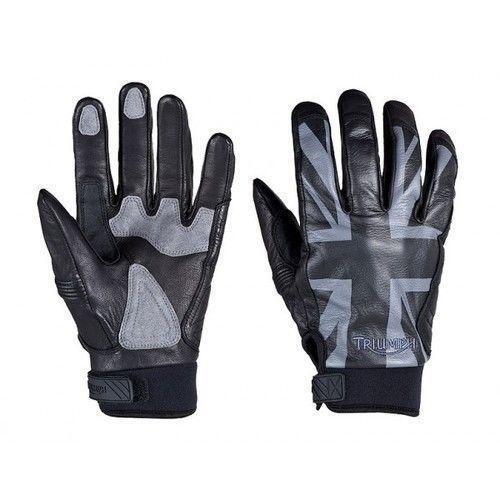 Alpinestars Leather Jacket >> Triumph Gloves | eBay