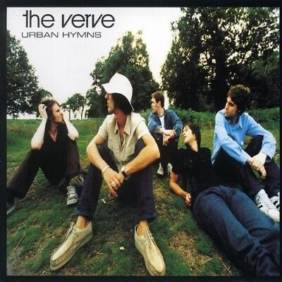 The Verve   Urban Hymns  New Cd  Deluxe Edition