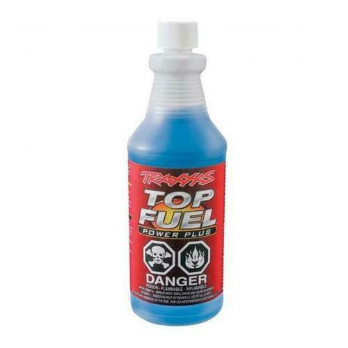 Traxxas Top 33% Nitro Fuel TRA5030