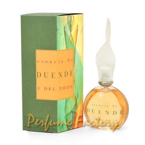 Perfume Halloween Tester: Esencia De Duende: Women