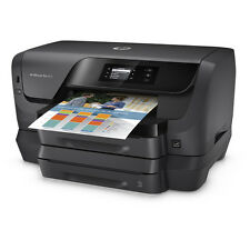 HP OfficeJet Pro 8216 Inkjet Color Photo Printer T0G70A Duplex 34ppm Wireless