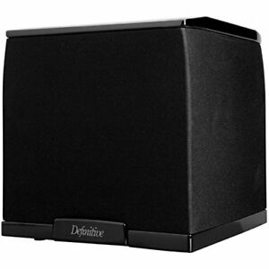 Definitive Technology SuperCube 2000 Subwoofer - Black