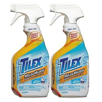 /Home Cleaning 01100 Tilex Mold & Mildew Remover 16 fl oz. Pack of 2 by