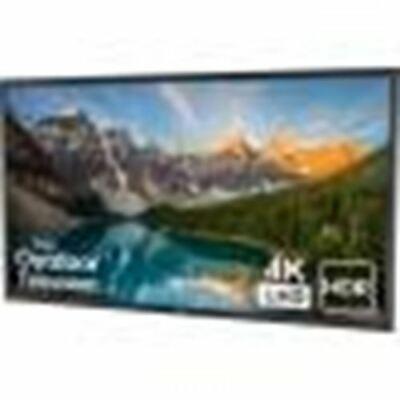 "SunbriteTV 55"" Veranda Outdoor LED TV - Full Shade - 2160p -"
