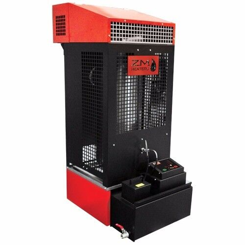 WANTED garage waste oil burner / heater
