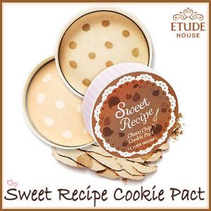 Etude-House-NEW-Sweet-Recipe-Cookie-Pact-14g-2color-Korea-cosmetic-makeup