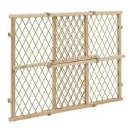 Wood Safety Gate