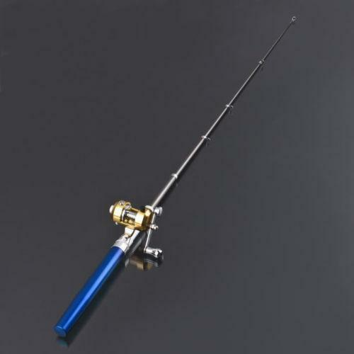 Fly fishing combo kits ebay for Fly fishing combo kit