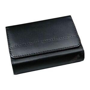 A3B black camera case bag Sony Cybershot DSC W800 W810 W830 WX350 P200 S950 S980