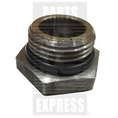 John Deere Hyd Pump Inlet Valve Plug 8-pack Part Wn-r78293 On Tractor 3010 4010