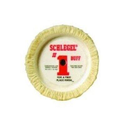 Schlegel Buffing Pad Wool 7.5