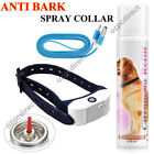 Unbranded Dog Collars with Citronella Spray