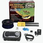 Humane Contain