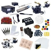 Tattoo Machine Starter Kit