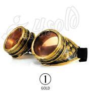 Steampunk Sunglasses