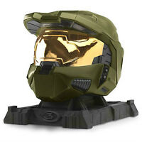Halo 3: Legendary Edition Master Chief Replica Helmet + Box+++++