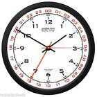24 Hour Military Clock