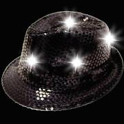 Light Up Hat