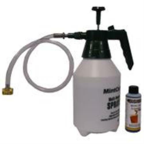 1 Gallon Draft Line Cleaning Kit