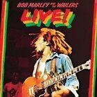 Bob Marley Vinyl Records 2015