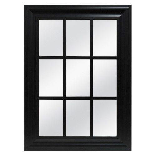 Window Pane Mirror Ebay