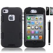 iPhone 4 Hybrid Cover