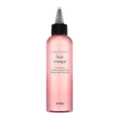 [A'PIEU] Raspberry Hair Vinegar 200ml