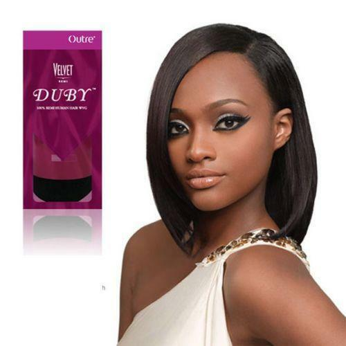 Outre Velvet Remi Wigs Extensions Amp Supplies Ebay