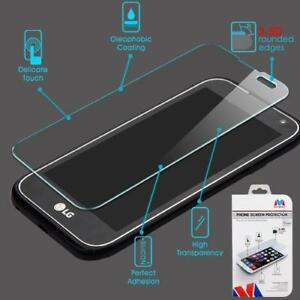 LG 2017 K3 Tempered Glass Screen Protector