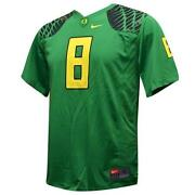 Oregon Ducks Youth Jersey