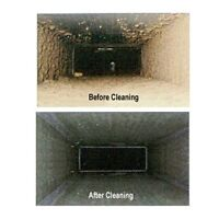 Chimney Sweeping / Flue Cleaning