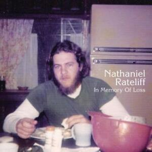 Nathaniel Rateliff - In Memory Of Loss  CD  NEU  (2011)