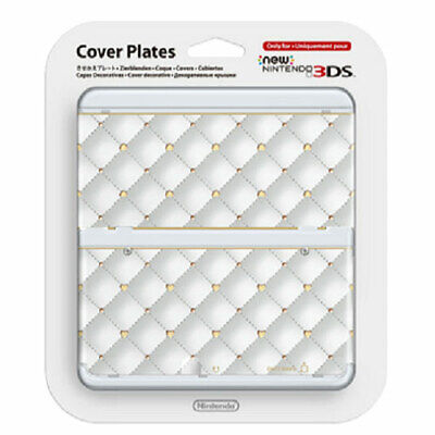 * NEW * Nintendo 3DS Decorative Cover Plate Set * New Style...