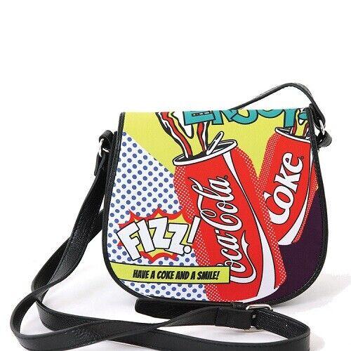 COCA COLA COKE HAND BAG PURSE BRAND NEW