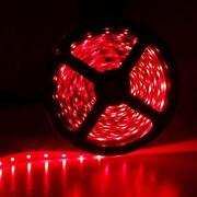 Red LED Strip 5M