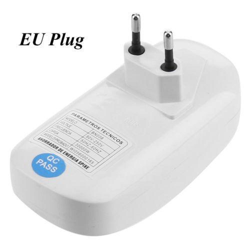 EcoWatt365 -NEW Power Energy Power saving box UK / US / EU Plug HQ Free shipping