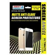 iPhone 5 Screen Protector Anti Glare