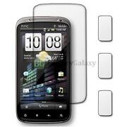 HTC Sensation Screen Protector
