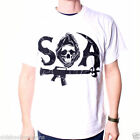 T-Shirts Sons of Anarchy for Men